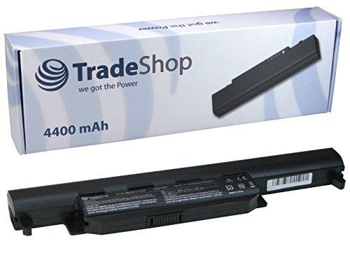Trade-Shop - Batería de ion de litio de alto rendimiento para Asus A55, A55A, A55D, A55DE, A55DR, A55N, A55V, A55VD, A55VM, A55VS, A-55VS, A-55VS, A-55DR A-55N 5 V A-55. VD A-55VM A-55VS X55U