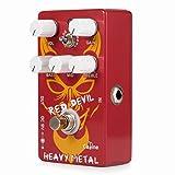 Caline CP-30 Red Devil Heavy Metal Guitar Effect