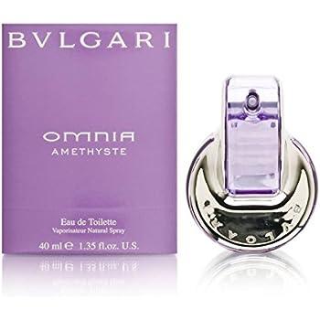 Bvlgari Omnia Crystalline Agua de Colonia 40 ml - 450 gr: Amazon.es: Belleza