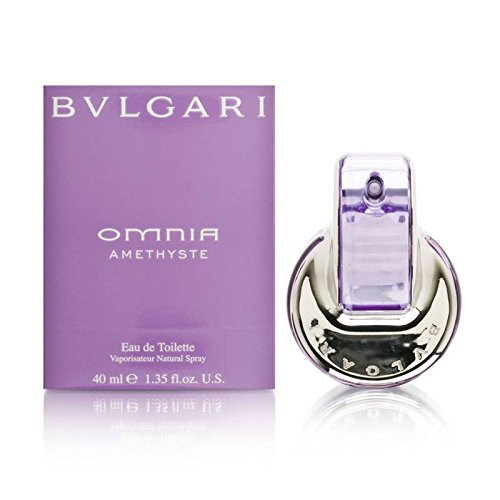 Bvlgari 19496 - Agua de colonia, 40 ml