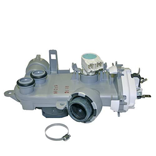 Bosch Siemens 00488856 Durchlauferhitzer Durchflußheizung Heizung Heizelement 2100 W Spülmaschine Geschirrspüler