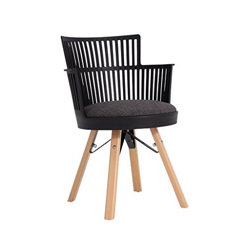 Pride S Slaapkamerstoel van massief hout, eenvoudig moedig, voor zakelijke evenementen, bureaustoel