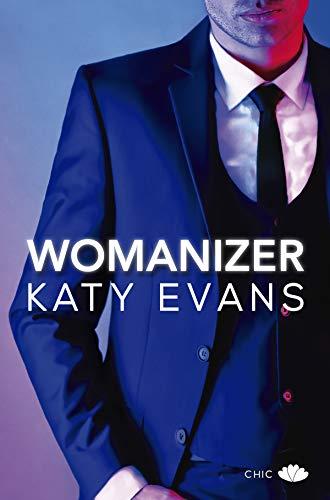 Womanizer (Pecado nº 4) (Spanish Edition)
