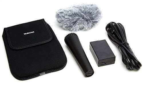 Tascam AK-DR11GMKII Pack d'accessoires de Prise de Vue portatif