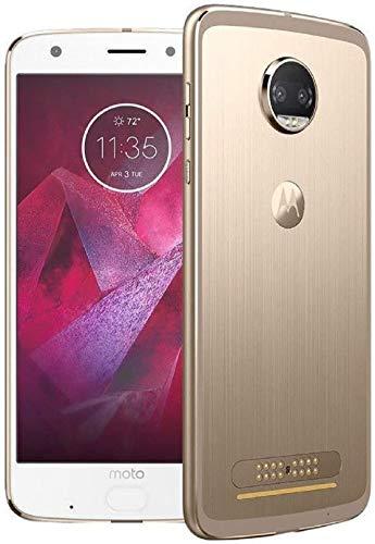 Motorola Moto Z2 Force XT1789 64GB Verizon Wireless CDMA NO-Contract Smartphone - Renewed Gold