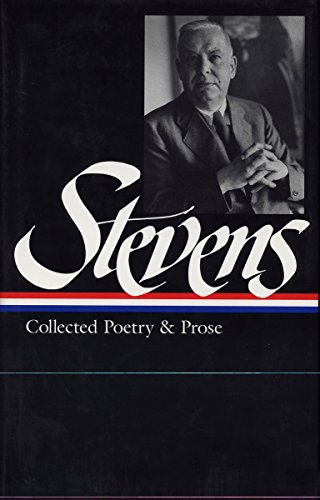 Stevens: Collected Poetry and Prose: 96
