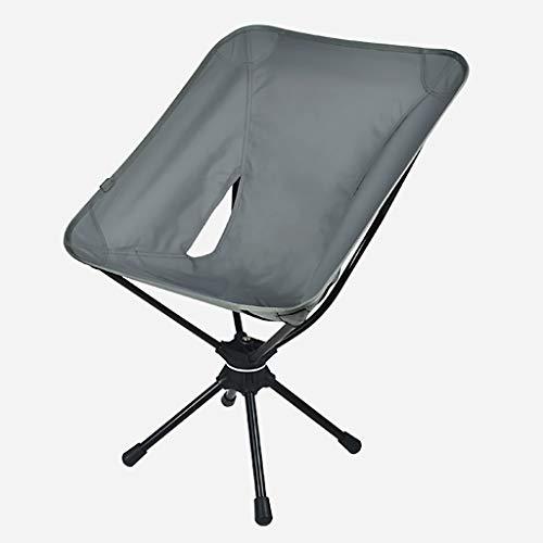 Dyljyf campingstoel, draagbaar, compact, opvouwbaar, ultralicht, inklapbaar, voor outdoor-activiteiten