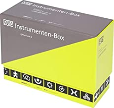 Querblicke - Instrumentenbox