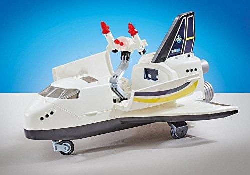 Playmobil 9805 Shuttle (Folienverpackung)