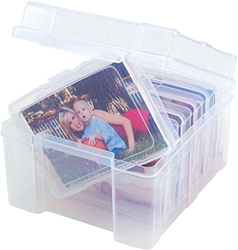 COLIBROX 600-Photo Organizer Case
