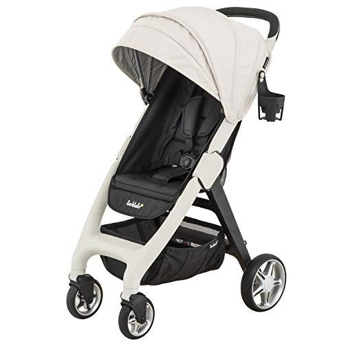 Larktale Chit Chat Compact Lightweight Travel Stroller, Cottesloe...