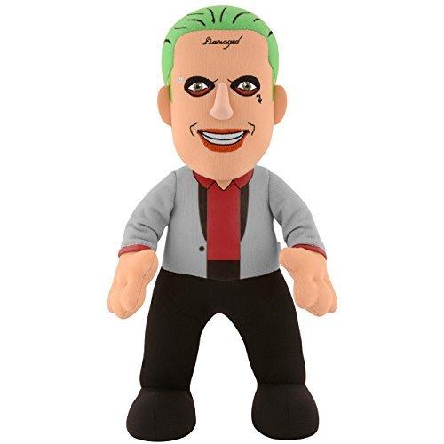 Bleacher Creatures DC Suicide Squad Joker 10 Plush Figure by Bleacher Creatures