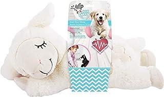 AFP Snuggle Sheep Pet Behavioral Aid Toy Warm Plush Toy