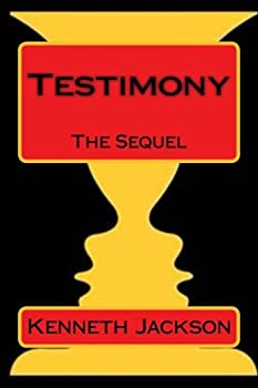 Paperback The Testimony: The Sequel Book