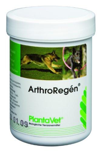 Plantavet Arthroregen zur Unterstützung des Knorpel - und Gelenkstoffwechsels, Option:300 Tabletten