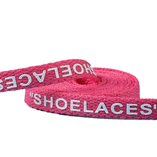 Delicate ronde Engelse brief kant mannen en vrouwen casual schoenen basketbal schoenen zwart wit persoonlijkheid wild ronde afdrukken schoenveters metalen hoofd
