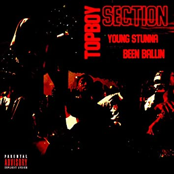 Section (feat. Young Stunna & Been Ballin')