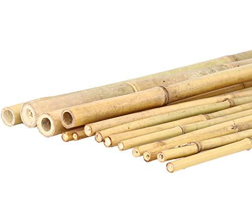 byggmax bambupinnar