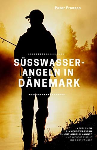 Süsswasserangeln in Dänemark: In welchen Binnengewässern Du gut angeln kannst und welche Fische Du dort fängst