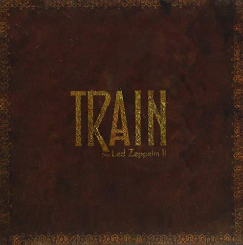 Train - Does Led Zeppelin II