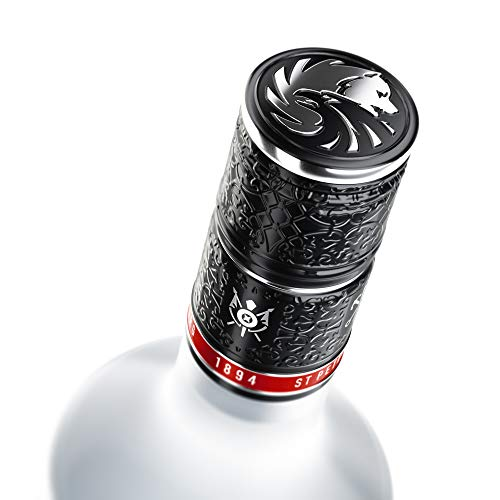 Russian Standard Original Vodka (1 x 0.7 l) - 4