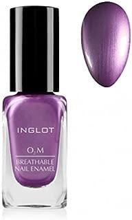 Inglot Halal o2m Breathable Nail Polish 641 by Inglot