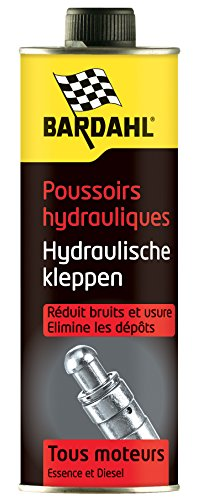 BARDAHL 2001022 Poussoirs Hydrauliques 300ml