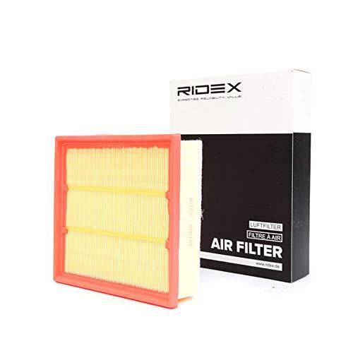 RIDEX 8A0158 luchtfilter