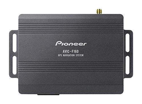 Pioneer AVIC-F160 Navigation System (Continent)