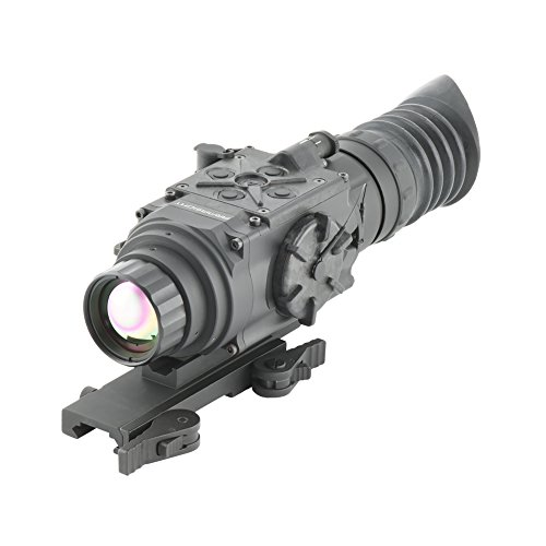 Armasight by FLIR Predator 336 2-8x25mm Thermal Imaging Rifle Scope with Tau 2 336x256 17 micron 30Hz Core