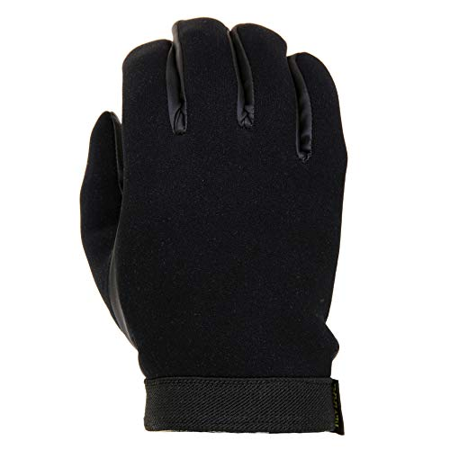 guanti antitaglio polizia Guanti tattici antitaglio in Neoprene e Kevlar (M)