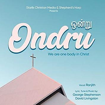 Ondru (feat. Ranjith)
