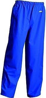 Lyngsoe FR-LR52 IGNIFUGO Hi Vis Impermeabile Pantaloni microflex XXL
