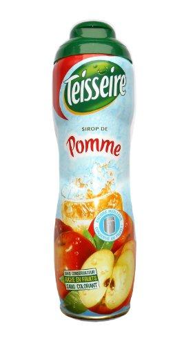 Teisseire Sirup Apfel 600 ml