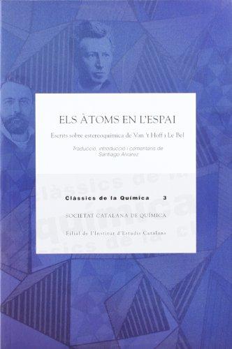 Els Àtoms en l'espai: Escrits sobre estereoquímica de Van 't Hoff i Le Bel: 3