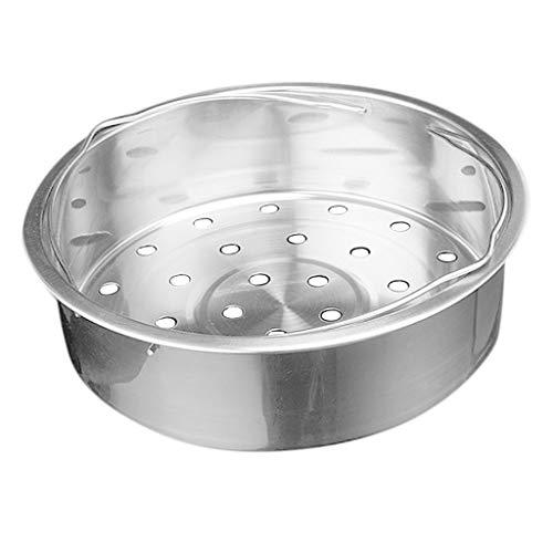 Scanpan Panier vapeur en acier inoxydable Argenté 20 cm 21 cm 22 cm 20 cm 20 cm