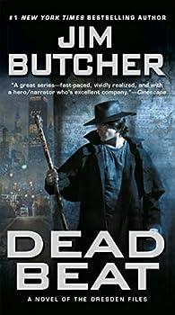 Dead Beat  The Dresden Files Book 7