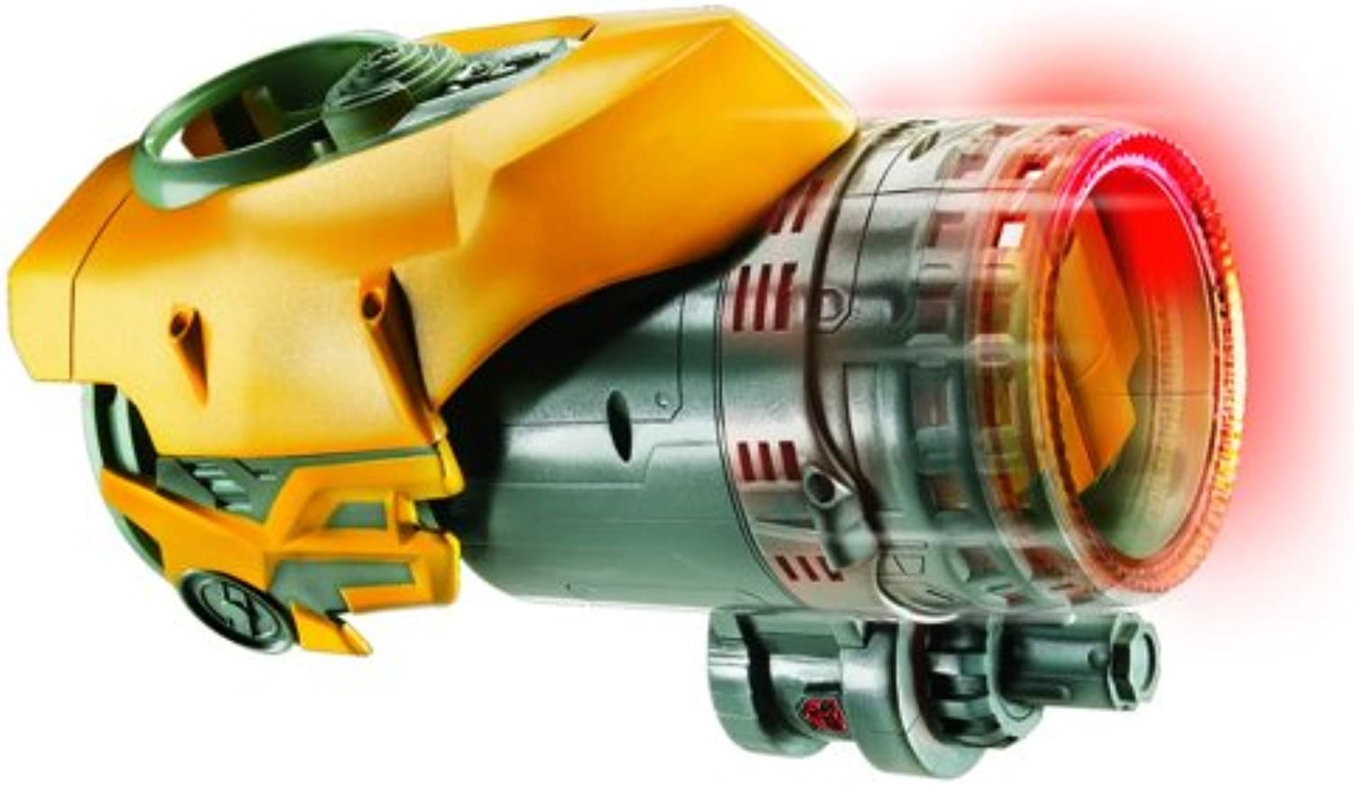 Transformers Robot Weapons Bumblebee Plasma Cannon by Transformers