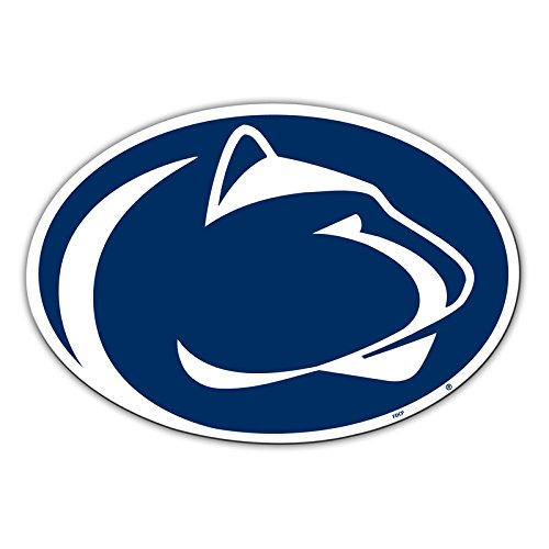 Official National Collegiate Athletic Association Fan Shop Authentic NCAA Team Magnet (Penn State Nittany Lions)