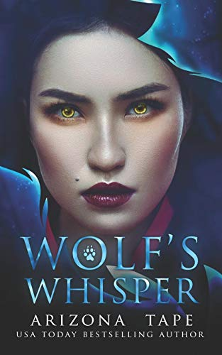 Wolf's Whisper: A paranormal lesbian romance (My Winter Wolf, Band 1)