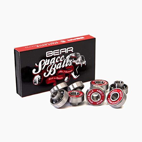 Landyachtz Bear ABEC 7 Space Balls Bearings by Landyachtz Bear