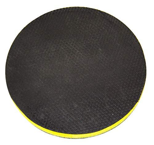 Liquid Elements Clay Disc Knet Pad Knete Reinigungspad Reinigungsknete 150 mm