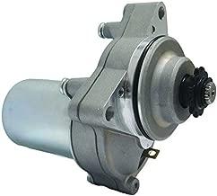 New Starter For 2006 2007 2008 2009 2010 2011 2012 Honda ATV 90 TRX90/EX/X FOURTRAX Four Trax 31210-HP2-671, SM05