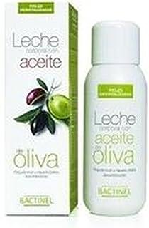 Bactinel Leche De Aceite De Oliva 400 ml de Diafarm Roha