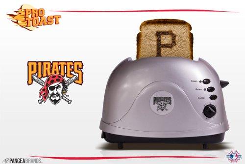 MLB Pittsburgh Pirates Protoast Team Logo Toaster