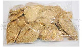Perdue Farms Fully Cooked Italian Style Chicken Breast Filet, 3.9 Ounce -- 2 per case.