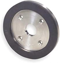 Straight Cup Grinding Wheel 6In 120 6A2C