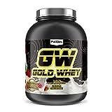 FullGas - GOLD WHEY Tarta de Queso 2kg