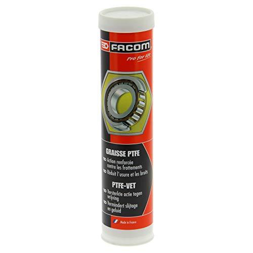 Facom 006108Cartucho de Grasa PTFE 400g