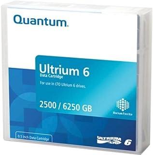 MR-L6MQN-20 LTO Ultrium 6 Data Cartridge